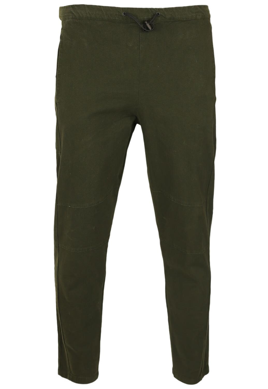 Pantaloni Bershka Robin Dark Green