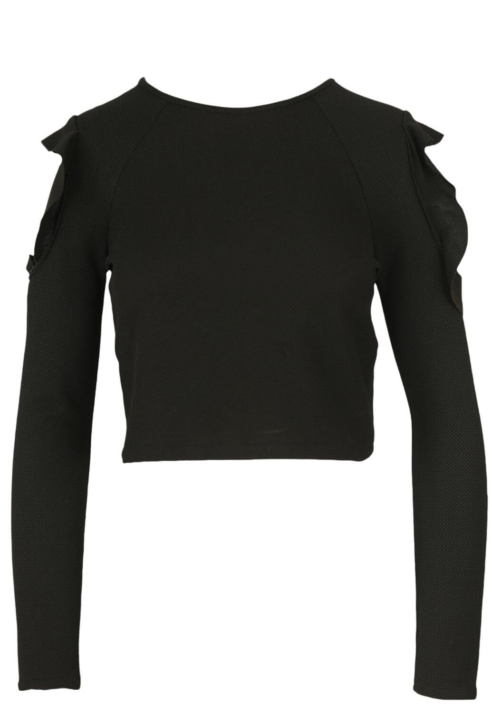 Bluza ZARA Xenia Black
