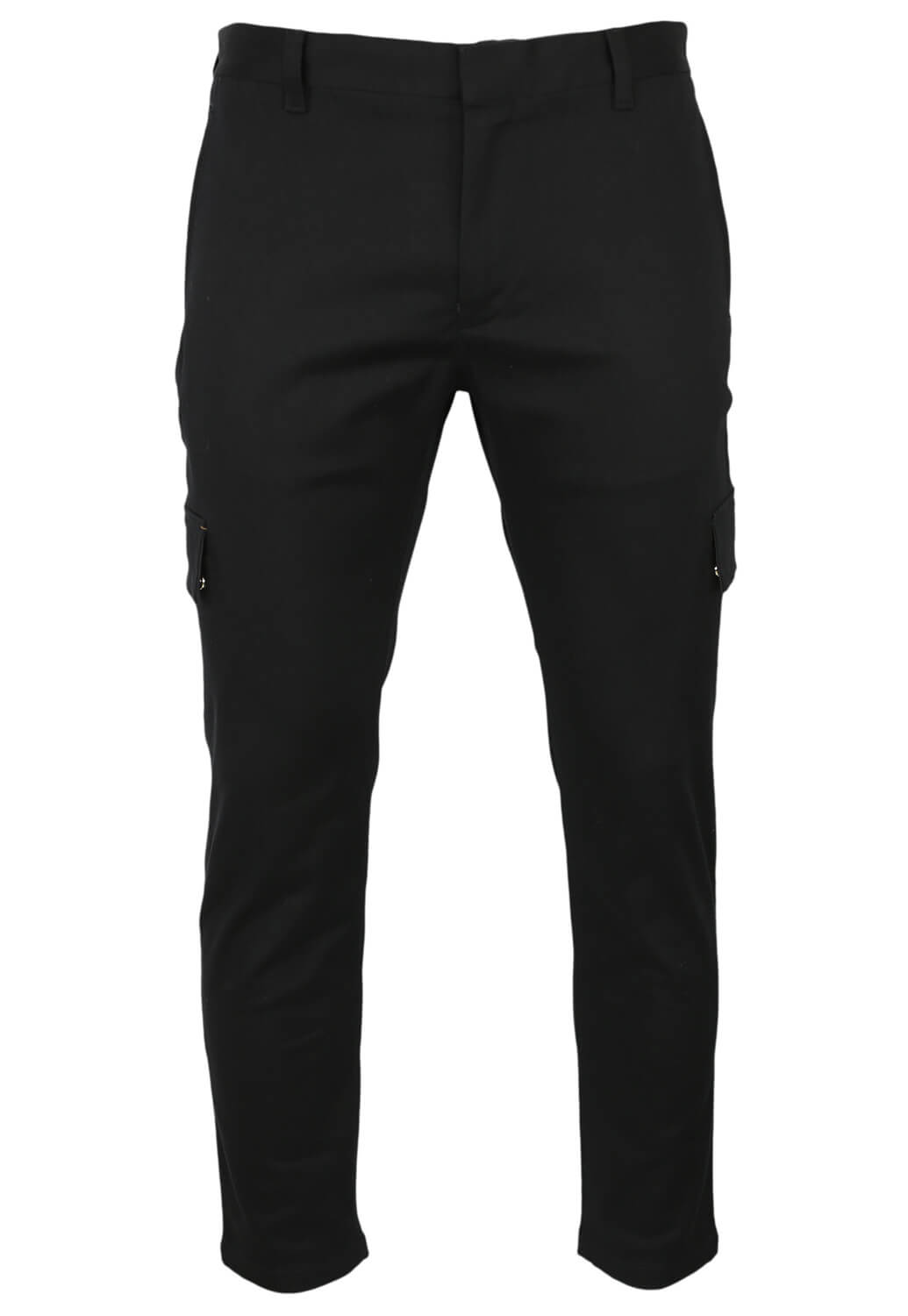 Pantaloni ZARA Sean Dark Blue