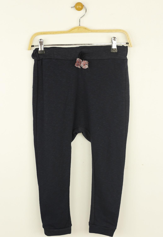 Pantaloni sport ZARA Tara Dark Blue