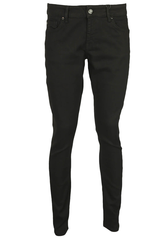 Pantaloni Zero Della Black