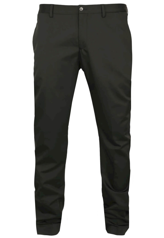 Pantaloni de stofa ZARA Kelli Black