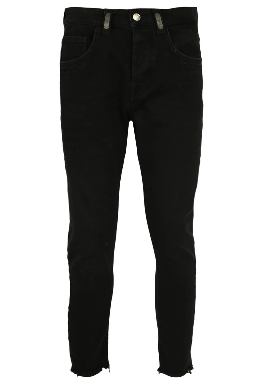 Pantaloni ZARA Burt Black