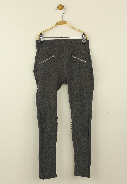 Pantaloni ZARA Keira Grey