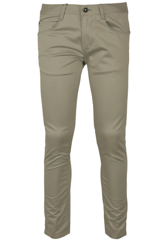 Pantaloni ZARA Brax Grey