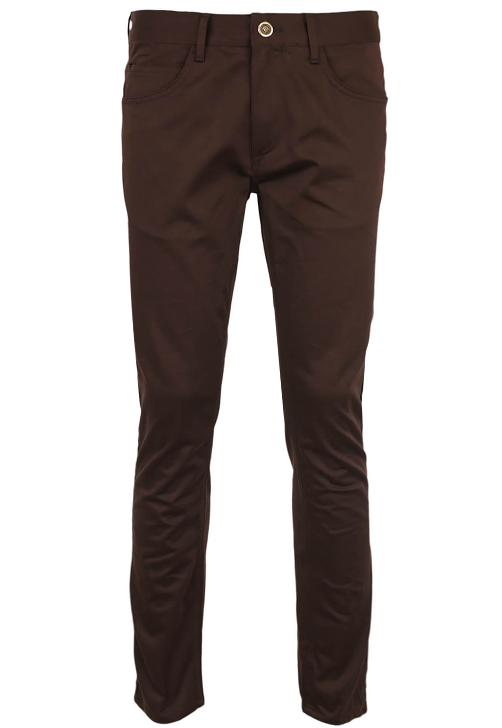 Pantaloni ZARA Ramon Dark Purple