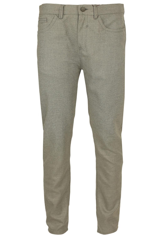 Pantaloni de stofa ZARA Eddie Grey