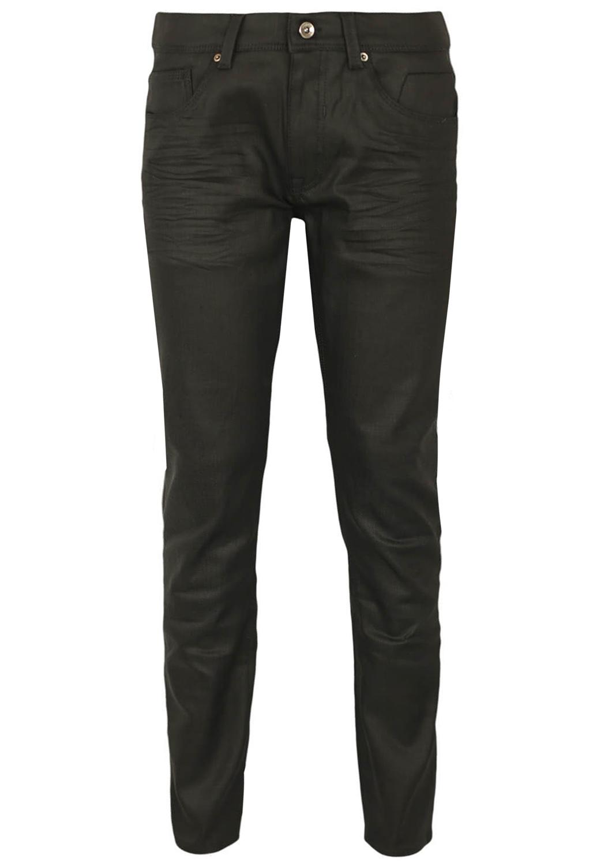 Pantaloni ZARA Robin Black