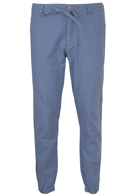 Pantaloni ZARA Perry Light Blue