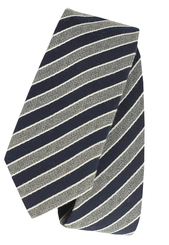 Cravata ZARA Hugo Grey