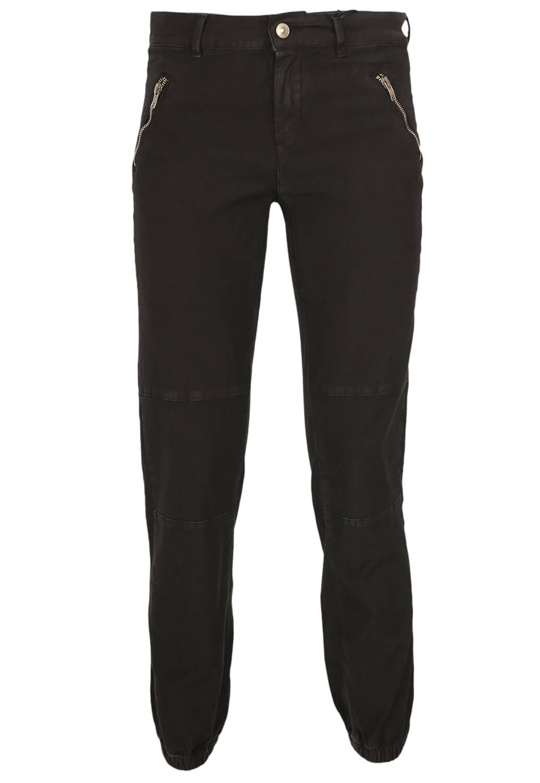 Pantaloni ZARA Georgia Black