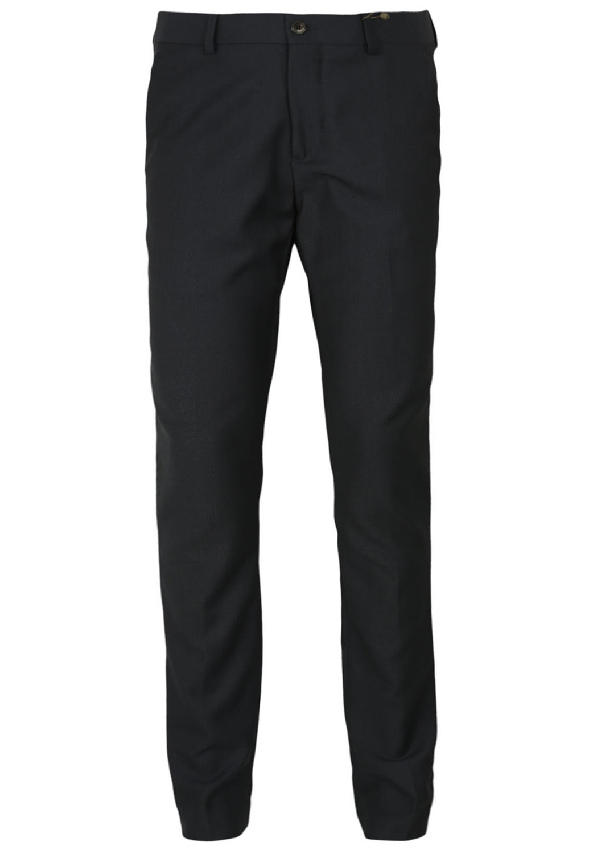 Pantaloni de stofa ZARA Lukas Dark Blue