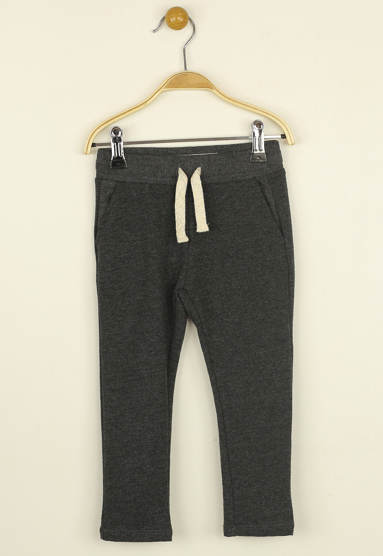 Pantaloni sport ZARA Classy Grey
