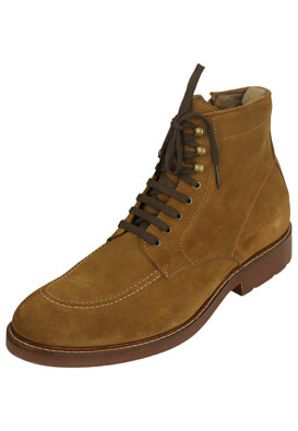 GHETE PIELE MASSIMO DUTTI JARED BROWN