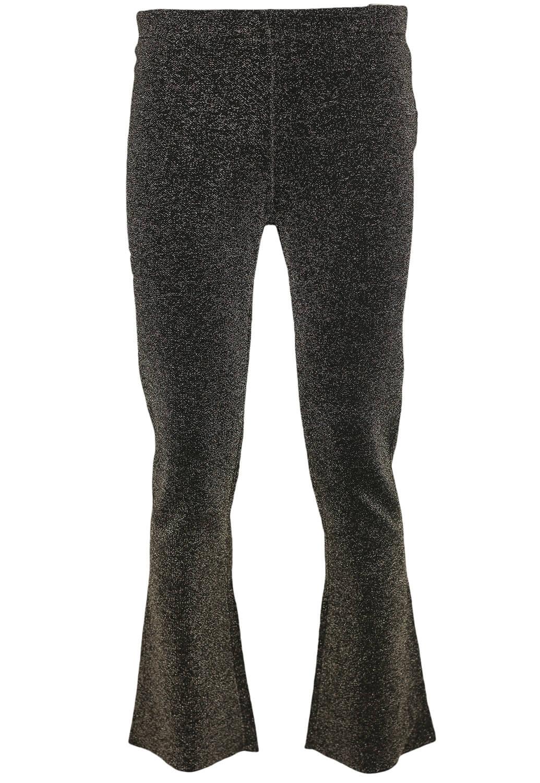 Magazin Online Haine - Pantaloni ZARA Julia Black -Fashion-4u.Eu