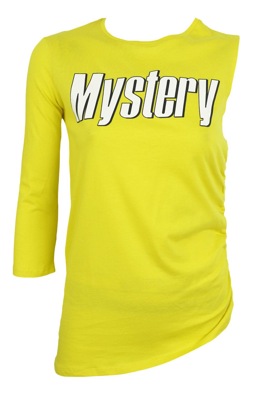 Bluza Zara Wendy Yellow