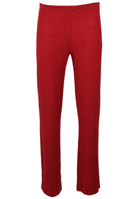 PANTALONI ZARA GEORGIA RED