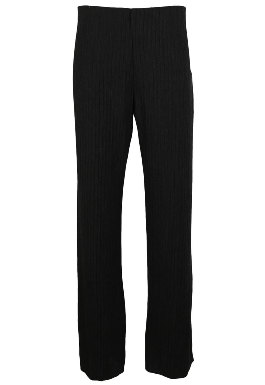 Pantaloni ZARA Petra Black