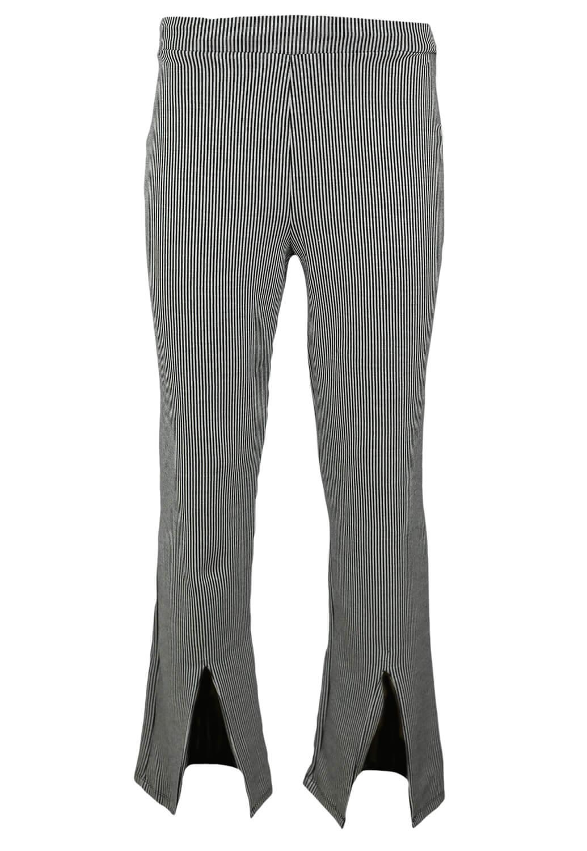 Pantaloni ZARA Vanessa Grey
