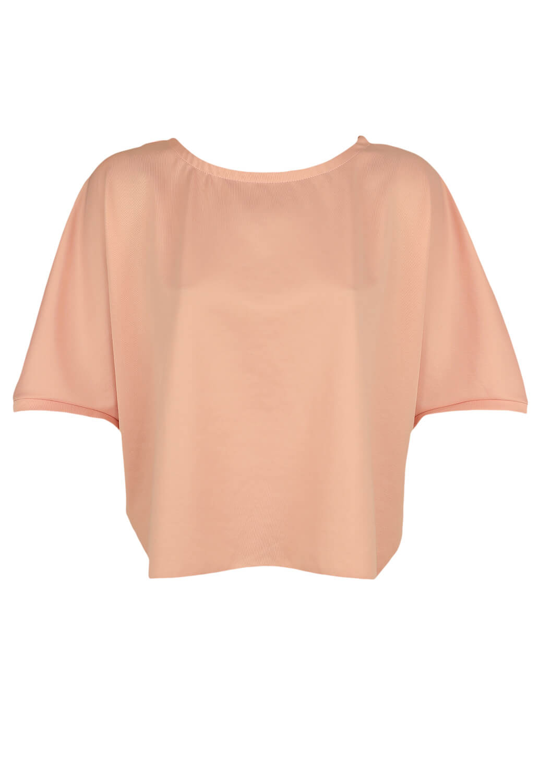 Bluza ZARA Hanna Pink
