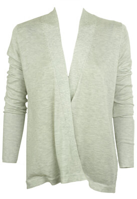 BLUZA ZARA ELLE LIGHT GREY