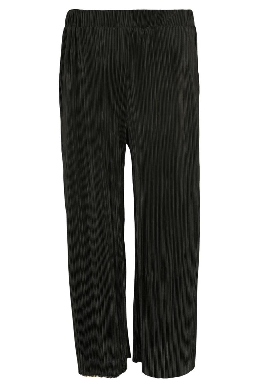 Pantaloni ZARA Hanna Black