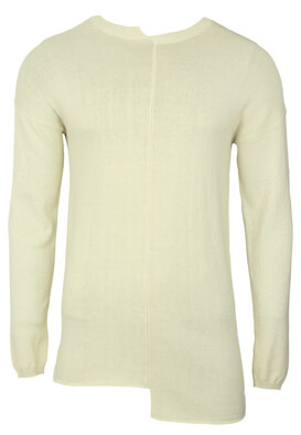 BLUZA ZARA WILL LIGHT BEIGE
