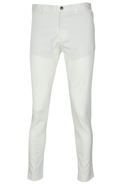 Pantaloni ZARA Hal White