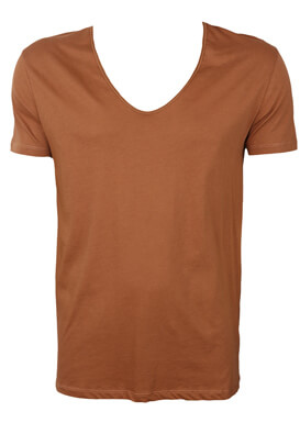 TRICOU ZARA TIM BROWN