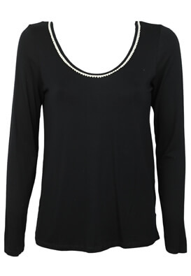 BLUZA ZARA WENDY BLACK