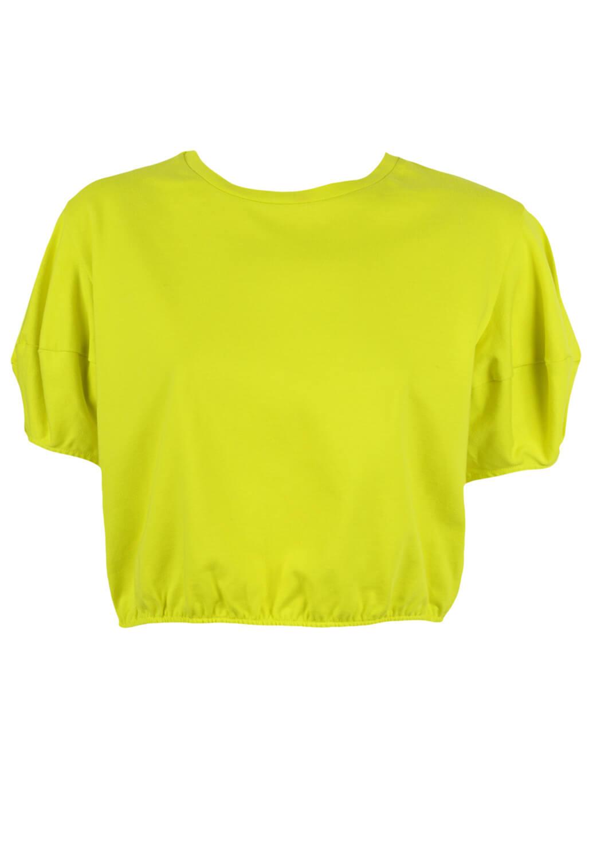 Bluza ZARA Trish Yellow