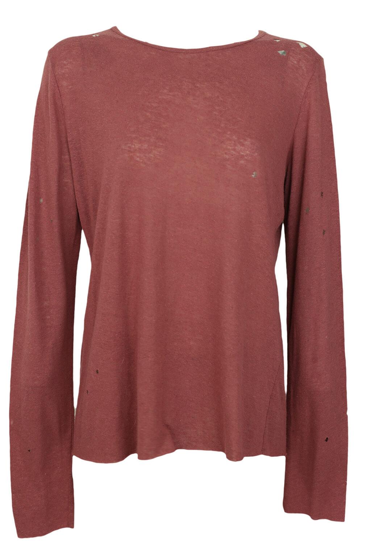 Bluza ZARA Lexis Dark Pink