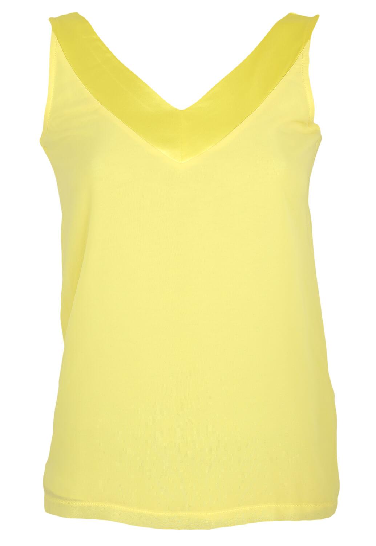 Maieu Orsay Pam Yellow