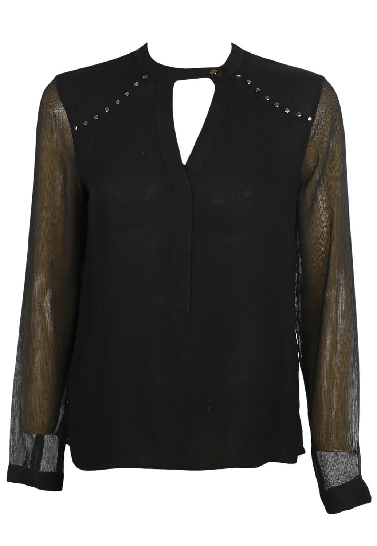 Bluza Vero Moda Pamela Black