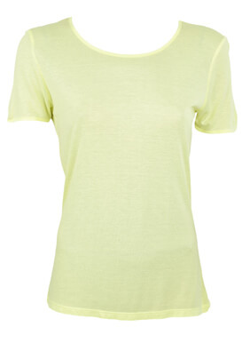 TRICOU NOISY MAY FIONA LIGHT YELLOW