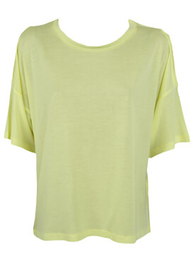 TRICOU NOISY MAY JODIE YELLOW