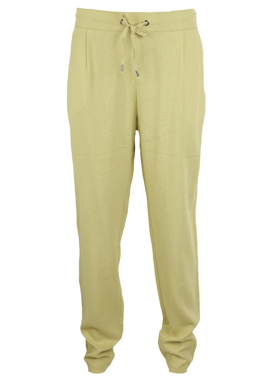 Pantaloni Vero Moda Taya Light Beige