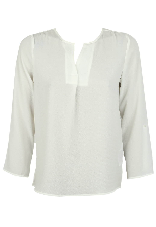 Bluza Vero Moda Rita White