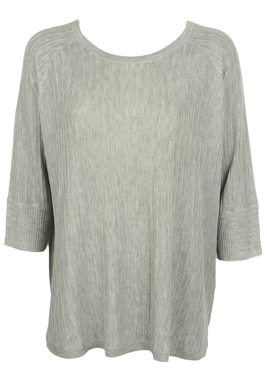Bluza Vero Moda Hanna Light Grey