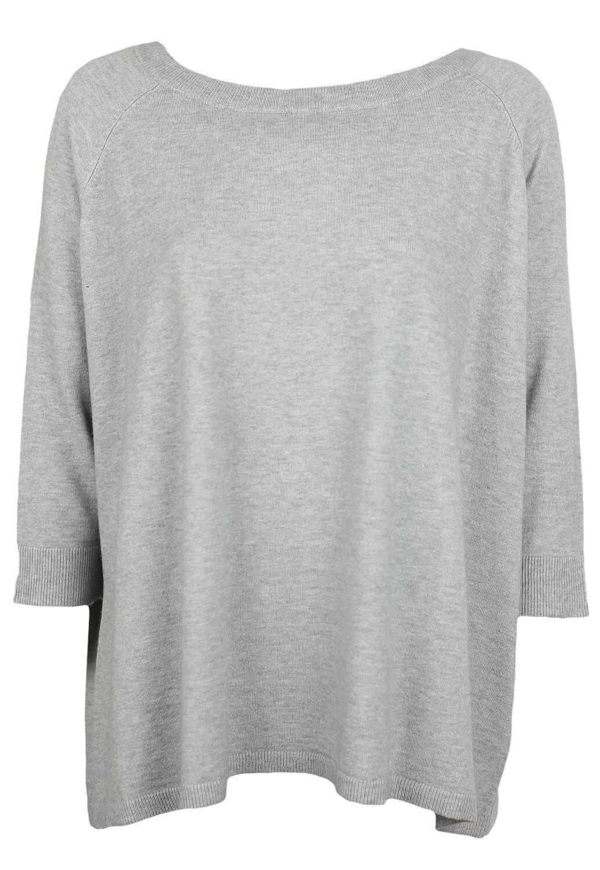 Pulover Vero Moda Ciara Grey
