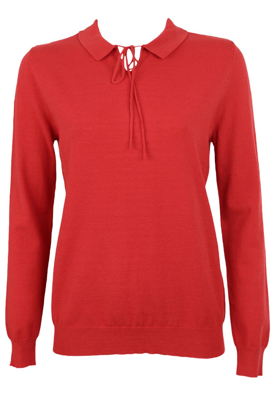 Bluza Vero Moda Fiona Red