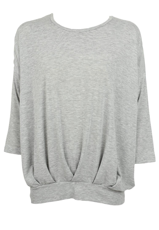 Bluza Vero Moda Dina Grey