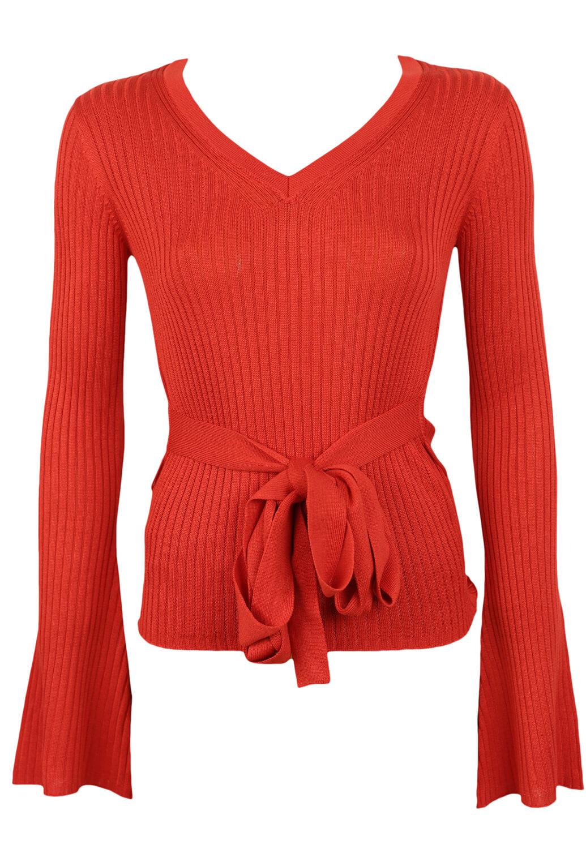 Bluza Vero Moda Pamela Red