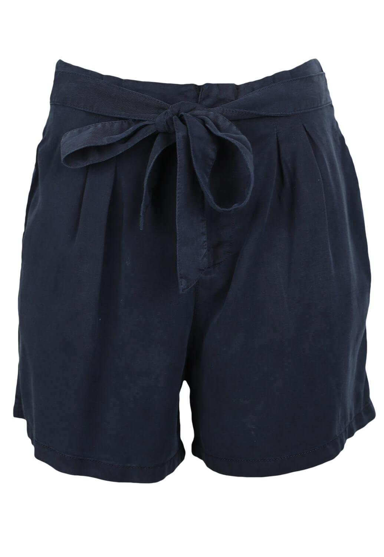 Pantaloni scurti Vero Moda Hera Dark Blue