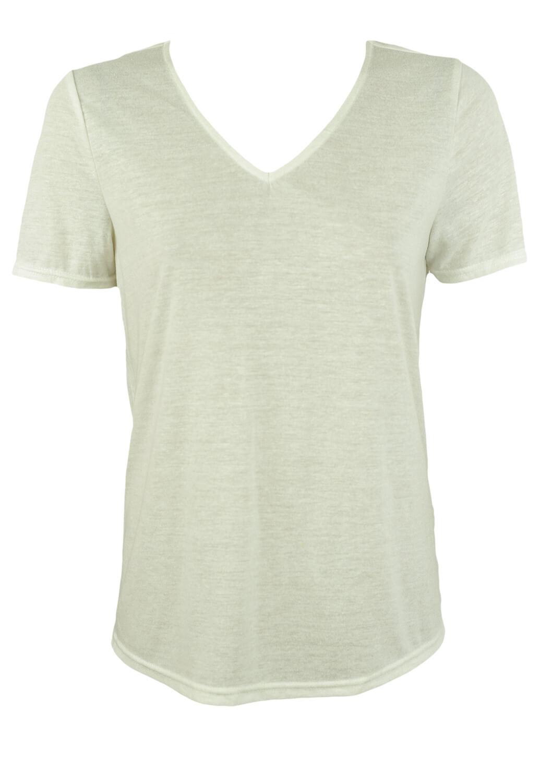 Tricou Vero Moda Yvette White