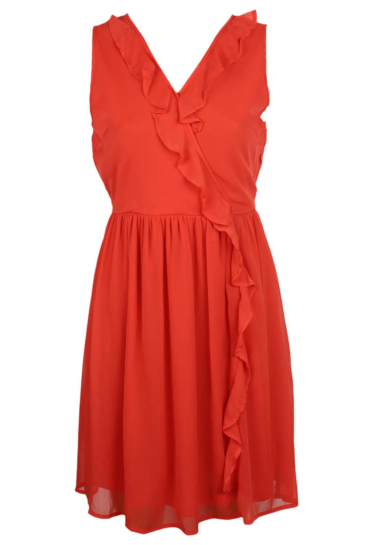 Rochie Vero Moda Gloria Red