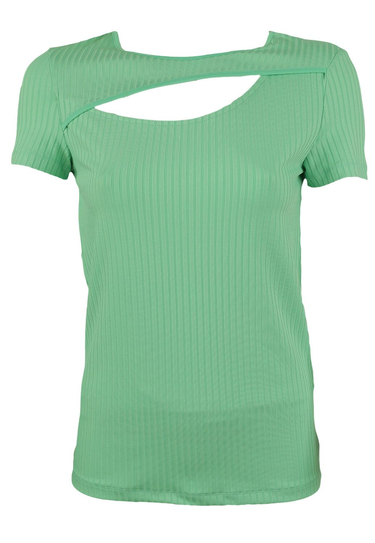Tricou Vero Moda Hera Green