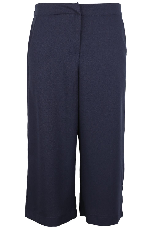 Pantaloni Vero Moda Elle Dark Blue