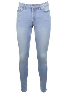 BLUGI VERO MODA MANUELA LIGHT BLUE