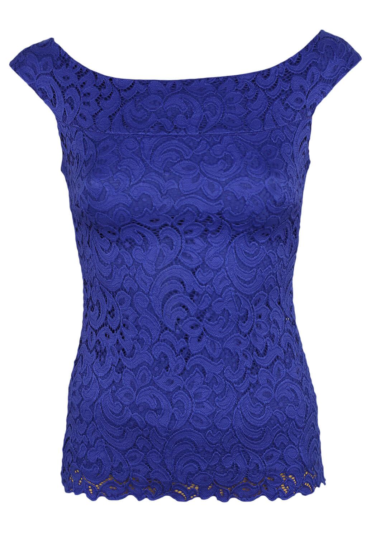Tricou Orsay Hanna Blue